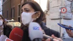 Boldrini sul caso dell'assistente e della colf