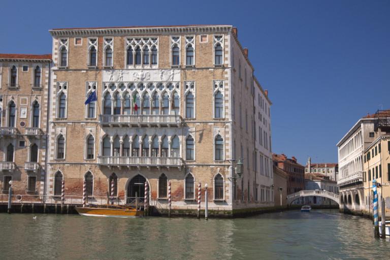 Venezia Canal Grande,