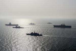 ira nave israele