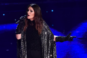 Laura Pausini candidata anche ai David di Donatello