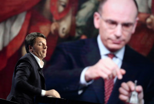 Matteo Renzi ospite di 1\2 ora in più
