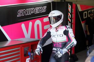 Moto3 -Romano Fenati