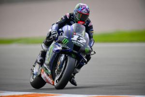 ESP, MotoGP, Grand Prix von Valencia
