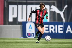 Calcio, Serie A femminile: Milan vince derby: 4-1 all'Inter con poker Giacinti