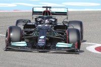 F1, GP Bahrain: il sabato in pista