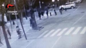 Arrestati due minori a MIlano