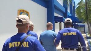 arrestato a Santo Domingo pericoloso latitante
