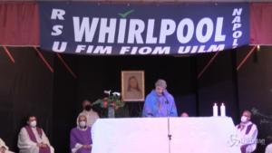 Whirlpool, monsignor Battaglia