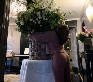 fiori lady gaga