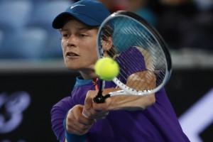Tennis, Open Miami: Sinner quarti, battuto Ruusuvuori in due set