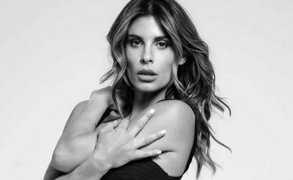Elisabetta Canalis foto hot