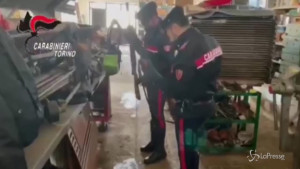 Arrestate sei persone per rissa e armi