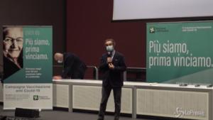 Vaccini in Lombardia