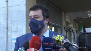 Europa, Salvini