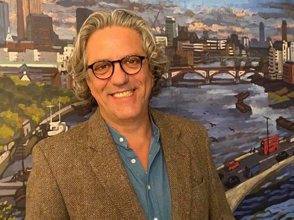 Chef Locatelli pronto a riaprire Locanda a Londra: Già pieni per 4 settimane