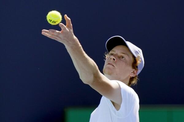 Tennis, Miami Open 2021