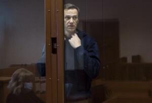 Russia, continua il processo contro il leader dell'opposizione Alexei Navalny a Mosca