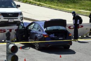 Washington, auto contro agenti a Capitol Hill: feriti e arrestato conducente
