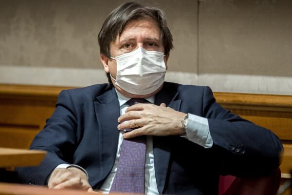 Nella foto Pier Paolo Sileri