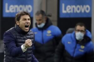 Inter-Conte: scudetto poi rinnovo.