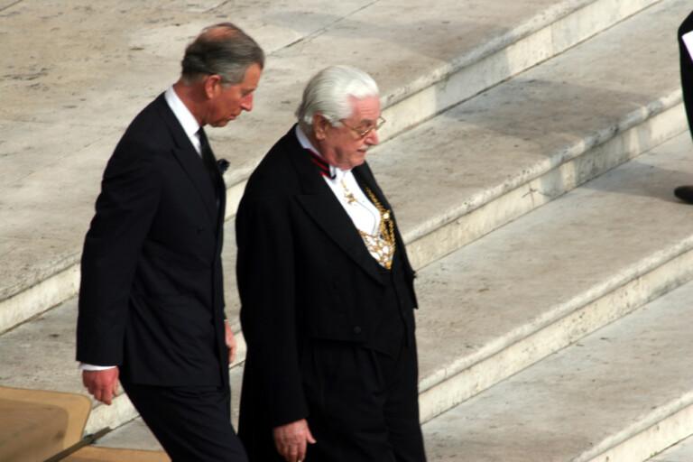 """8 aprile 2005: i funerali di """"Giovanni Paolo II il Grande"""" – GALLERY"""
