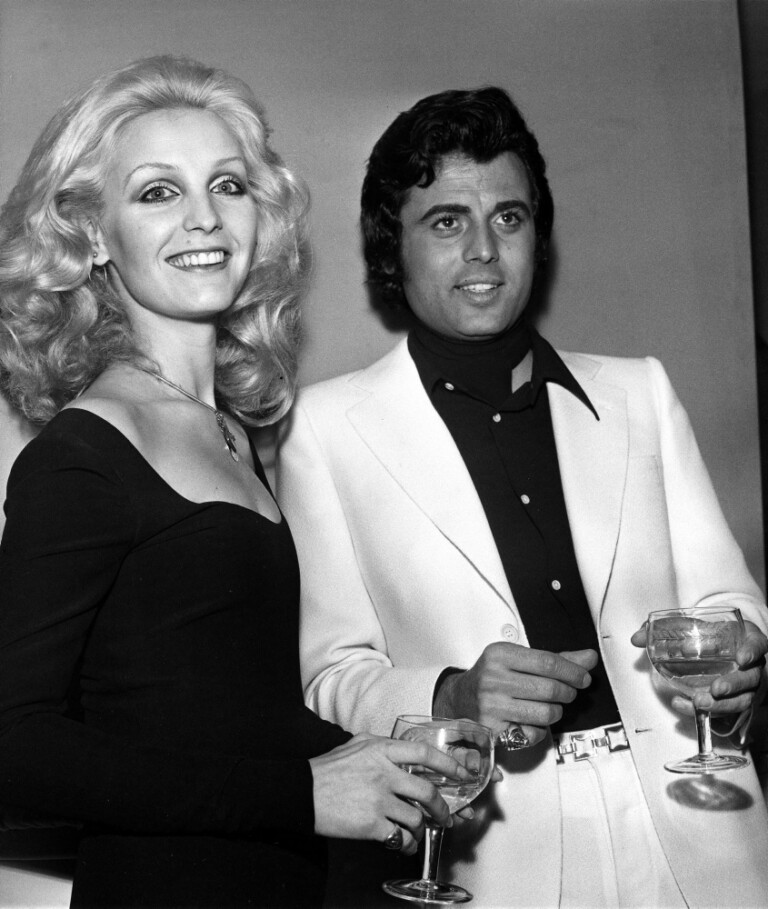 Patty Pravo e Little Tony