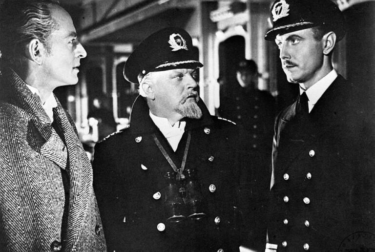 Film del 1943 diretto da Herbert Selpin e Werner Klingler.