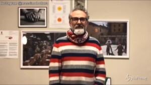 Massimo Bottura in campo contro l'omofobia
