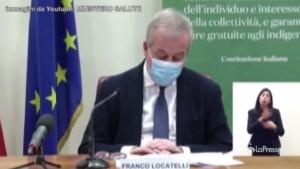 Vaccini, Locatelli