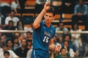 Volley, cordoglio Modena per la scomparsa di Michele Pasinato