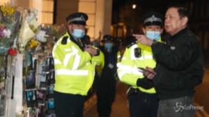 occupata dai militari l'ambasciata a Londra
