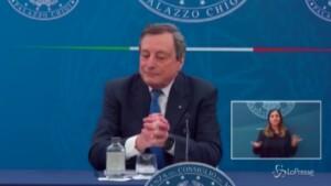 Draghi: Erdogan è un dittatore
