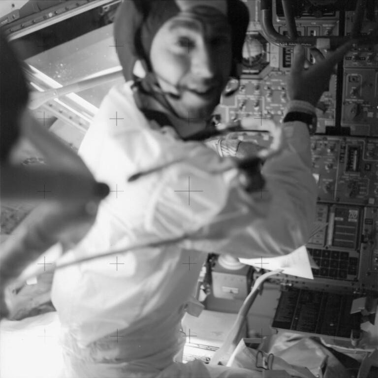 11 aprile 1970: da Cape Canaveral decolla l'Apollo 13