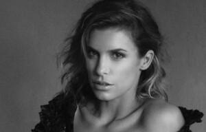 Elisabetta Canalis su Instagram