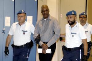 Milano, processo a Sy Ousseynou