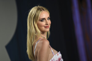 Chiara Ferragni - Vanity Fair Oscar Party 2020