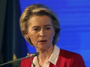 Turchia-UE, Charles Michel e Ursula von der Leyen ad Ankara