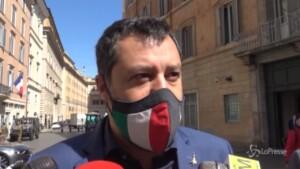 Salvini a Lamorgese