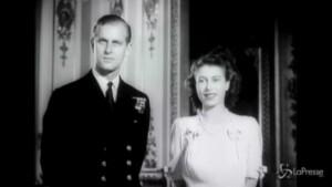 Principe Filippo, duca di Edimburgo