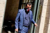 Roma, incontro segretari PD-Lega nella sede dell'associazione Arel