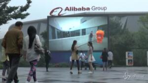 maxi-multa a Alibaba