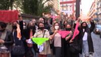 La protesta della mutanda