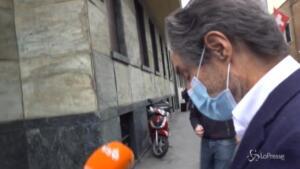 Vaccini, Fontana