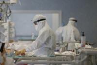 Roma, le terapie intensive degli ospedali romani ancora piene prima delle vacanze di Pasqua
