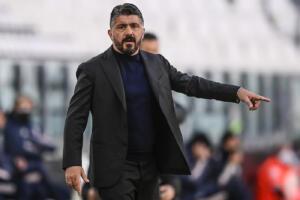 Juventus vs Napoli - Serie A TIM 2020/2021 - recupero