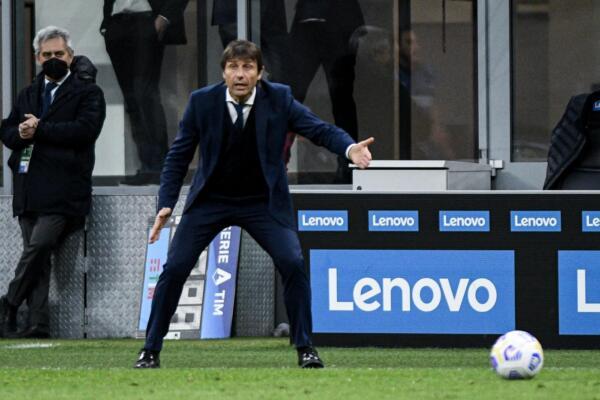 Inter vs Sassuolo - Serie A TIM 2020-2021