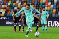 Udinese vs Torino - Serie A TIM 2020/2021
