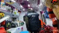 tangenti per i trasporti al policlinico: cinque arresti