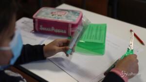 Covid, a Bollate test salivari a popolazione scolastica. Sindaco:Governo prenda esempio