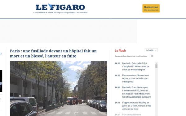parigi fiagaro